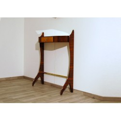 Console Table Rosewood Art. 1211 - Made in Italy 1950