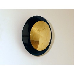 Wall Sconce Art. 1723 - Plexiglass / Brass