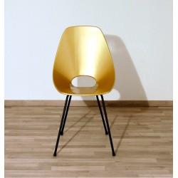 Sedia in Faggio Curvato - Laccato - Art. 1200 - Struttura in Metallo