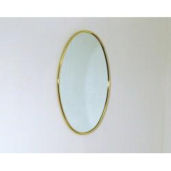 Specchio da Parete - Art. 1497 - Bordo Ottone