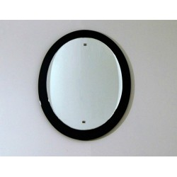Original Wall Mirror - Art. 1499 - Italy 1960