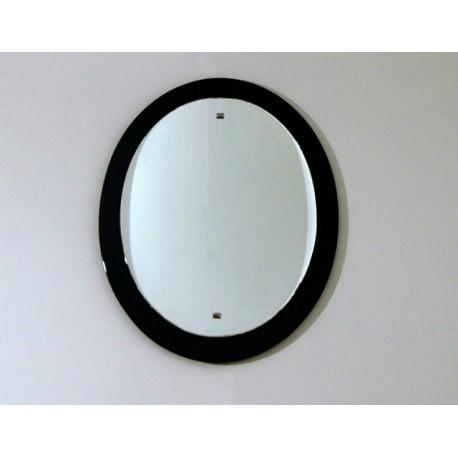 Original Wall Mirror - Art. 1499 - Italy 1960