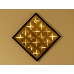 Lampada da Parete Decorativa a LED - Art. 1202